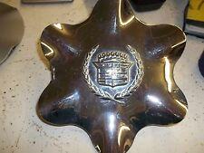 Cadillac Escalade  9593139 CHROME WHEEL CENTER CAP Star Shaped