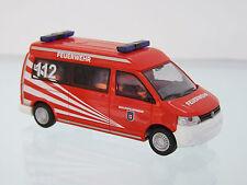 Rietze 53610 1:87 - VW T5 GP LR MD Bus FW Koblenz - Nuevo en EMB. orig.