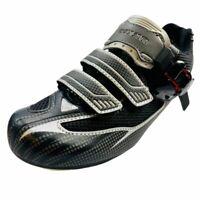 Elite Gavin Cycling Shoe MTB Mountain Bike Shoes SPD Cleat compatible 38 EU