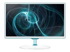 Samsung TD391 Series T24D391EW 24 Zoll 16:9 LED TV Monitor Weiß