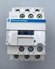 TELEMECANIQUE TESYS CAD32F7
