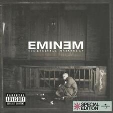 Eminem : The Marshall Mathers LP CD (2000) (C2)