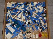 VINTAGE LEGO CLASSIC SPACE-GALAXY COMMANDER (6980) 93% di parti