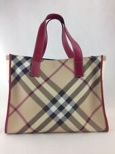 Burberry Canvas Tote Bags & Handbags for Women