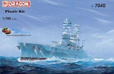 Dragon 7040 1/700 Scale USS ARIZONA Cuirassé Model Kit