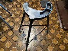 Vintage Auto Knitter Csm Circular Sock Machine Stand