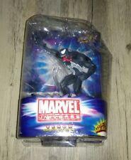 Marvel Universe Series 1 Venom Monogram Collectible Spiderman Figure Figurine