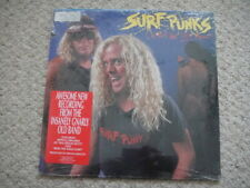 Surf Punks – Oh No! Not Them Again! LP New/SEALED
