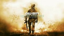 Call Of Duty Modern Warfare 2  XBox One(leer descripcion)