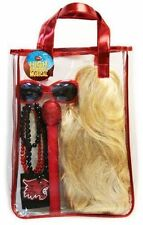 Disney's High School Musical Tote Bag with Blonde Wig and Dress Up Accessories