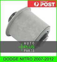 Fits DODGE NITRO Rubber Bush Front Lower Arm