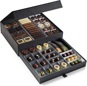 Hotel Chocolat - The Classic Chocolate Cabinet