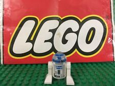 LEGO Star Wars R2D2 R2-D2 Droid Minifigure from set 10188 8038 10198 10240 9494