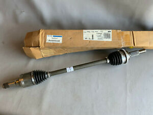 FORD OEM  8L8Z-4K139-A  SHAFT & JOINT