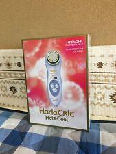 Hitachi Moisturizer Support Equipment White HITACHI Hadakurie CM-N4800 Skin Care