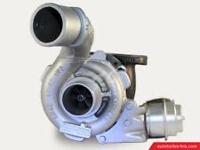 Turbina di scambio 708639  Volvo S40 / V40 1.9 D 116 CV TURBO GARRETT