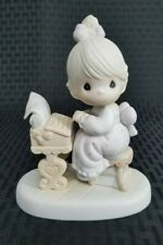 Precious Moments Figurine You are the Type I Love Beautiful Collectible No Box