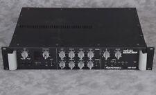 Ernie Ball Musicman Audiophile HD-500 Bass Guitar Amplifier Amp Head Tube Preamp