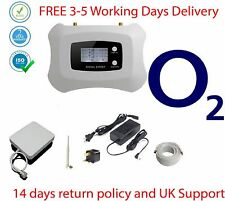 Mobile Signal Booster for o2 Voice + 3G/Voice 900MHZ