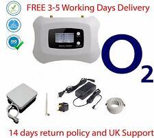 Móvil de señal Booster para o2 voz + 3G/900MHZ de voz