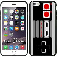IP6+ Old School Gaming Controller For Iphone 6 Plus 5.5 Inch Case Cover