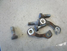 E1. Yamaha RD 80 MX Bremsscheibenschrauben Schrauben Vorne Bremsscheibe