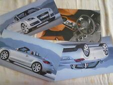 AUDI TT 8j 06 /> 6-zyl MOTORE BENZINA 3,2l 4v NITRO e impianto di accensione