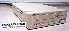 Vintage Plextor PX-R820Te External SCSI CD-R Drive TESTED! FREE SHIPPING!