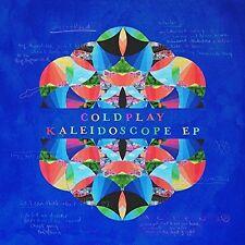 COLDPLAY - KALEIDOSCOPE - NEW CD EP