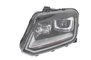 HEADLIGHT FRONT LEFT LAMP VALEO VAL045457