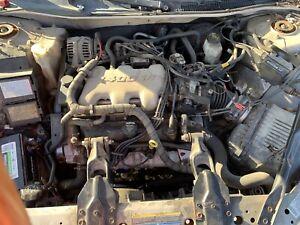 2004 2005 Monte Carlo Rendezvous Aztek Impala Venture Montana 3.4L ENGINE 300+K