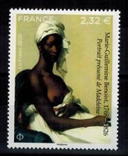 """(b21) timbre France nouveauté année 2020 """"marie-guillemine Benoist"""""""