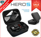 Protective Case GoPro Hero 5 Carrying Case Lens Screen Protectors Accessories