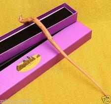 NEW Harry Potter Viktor Krum's Wand Magical Wand in Box Gift Cosplay Accessory