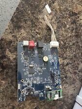 1 Cybex 625 T treadmill Main Circuit Board