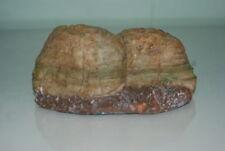 Décorations roches, pierres pour aquarium, bassin et mare