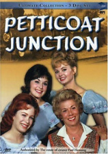Petticoat Junction Ultimate Collection DVD Region 1 US IMPORT NTSC