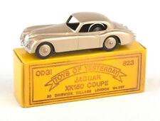 Odgi Toys Of Yesterday No.823 Jaguar XK150 Coupe * MIB *