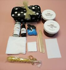 Sugaring Starter Kit: The easy way to begin sugaring at home