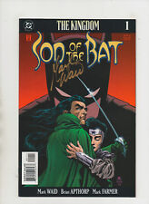 The Kingdom Son Of The Bat #1 - Signed By Mark Waid - (Grade 9.2) 1999