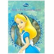 Disney: Alice in Wonderland (Disney Diecut Classics) by Parragon Books