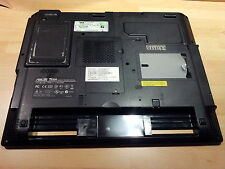 Scocca Asus Z9200VC - Z92VC cover inferiore plastiche bottom case base