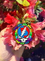 Georgia Stealie - Grateful Dead Hat Pin