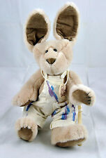 """APPLAUSE Bonita 1992 """"Jeffries"""" Easter Bunny Limited Edition No. 661 / 7500"""