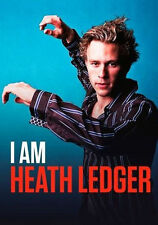 PRE  ORDER: I AM HEATH LEDGER (Naomi Watts) - BLU RAY - Region A