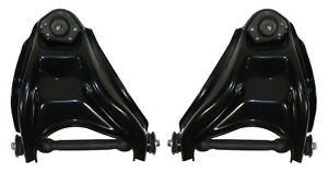NEW STOCK UPPER CONTROL ARMS,A-ARMS,W/ SHAFTS,BALL JOINTS,64-72 GM A-BODY,GTO