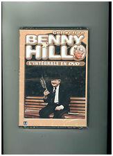 BENNY HILL Episodes  65 & 66  L'intégrale en DVD   NEUF sous blister