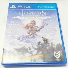 Horizon Zero Dawn Sony PlayStation 4 PS4 FAST SHIPPING