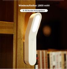 LED Mobile Lampe mit Magnet Soft Licht - Akku Nachtlicht Wandlampe Dimmbar USB