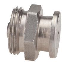 M16 x 1,5 [100 pezzi] v2a DIN 3404 ø16mm piatto lubrificazione capezzoli Niro